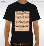 Script-Tees Prayer of Jabez